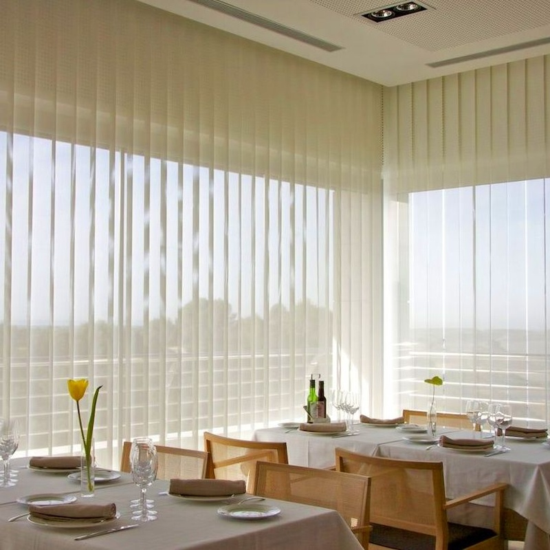 Cortina vertical screen: Productos de Doble-A