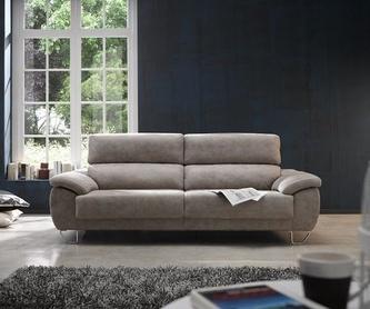 Proyectos de decoración: Productos y servicios de Muebles El Pilar