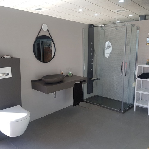 Diseño de baños Granada