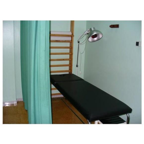 Fisioterapia ortopédica: Catálogo de Clínica Vionta