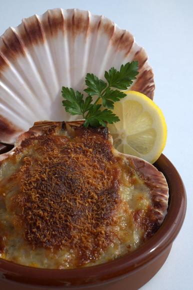 Pescados y mariscos  : Nuestros platos  de Tasca Catalina