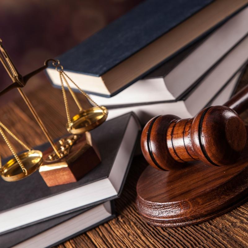 Derecho penal: Áreas de trabajo de Esther Barreiros González