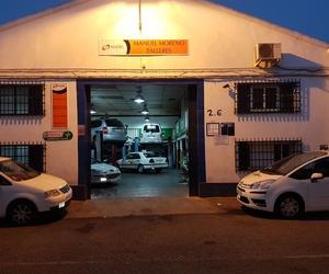 Todos los productos y servicios de Taller mecánico multimarca: Taller Manuel Moreno