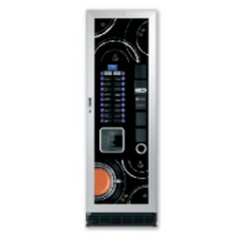 MVE6E7-I7 / CF3I negro & aluminium: Servicios de MayVending