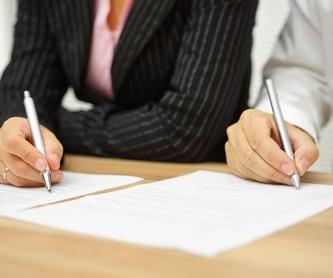 Derecho civil familia: Servicios de Bufete Blanco Abogados