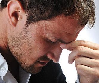 Ansietat: Serveis de J. A. Pastor de Pablo - Psicólogo Clínico