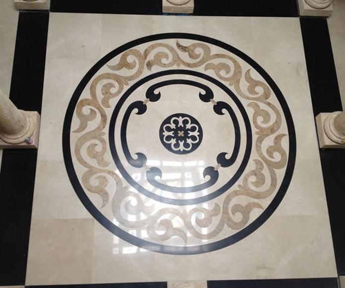 Alta decoración: Productos de Piedras Villarrubia