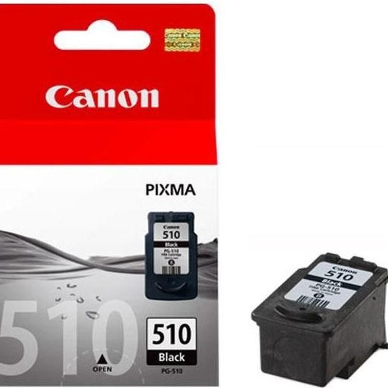 CARTUCHO ORIGINAL CANON PG-510