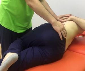 Nuestro servicio de fisioterapia y osteopatía