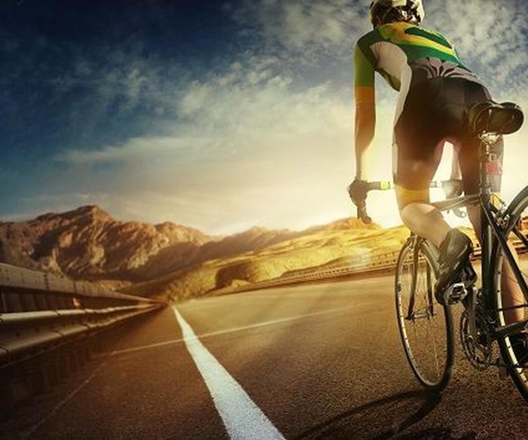 Seguridad vial para ciclistas