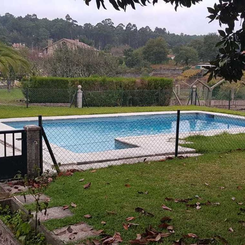 CASA EN O ROSAL: Servicios de Inmobiliaria Mosteiro