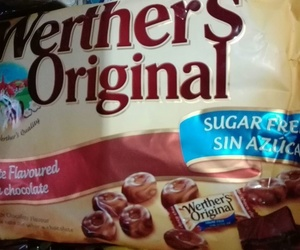 "Caramelos variados  ""sin azúcar"""
