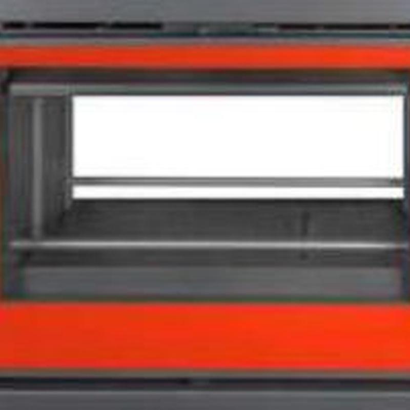 Duo 700 acero: Catálogo de Cadbioex