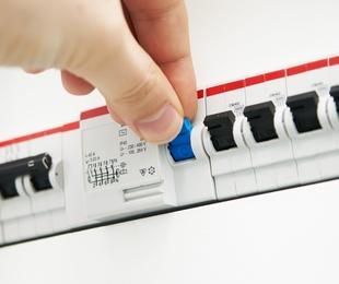 Mantenimientos eléctricos