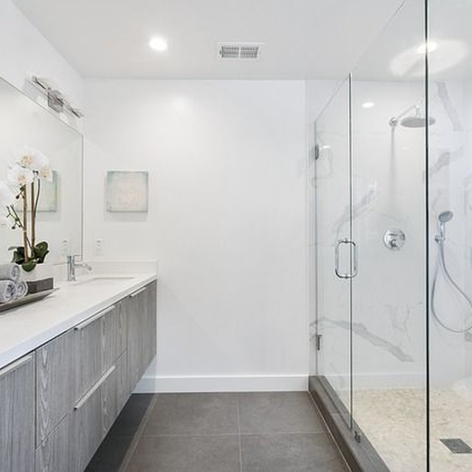 Los estilos que puedes escoger para decorar tu baño