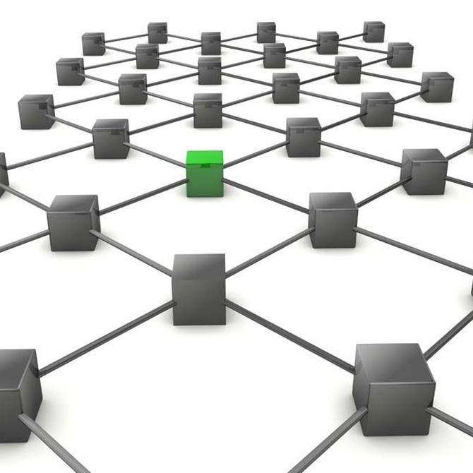 ¿Qué son las líneas RDSI?