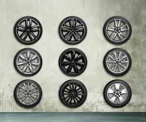 ¿Conoces los neumáticos MINI?
