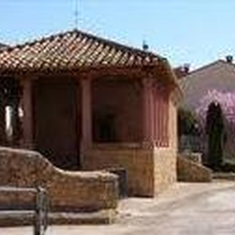 Servicios: La Casa Josefina de Casa Josefina