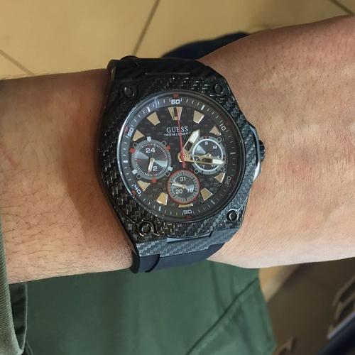 Reloj Guess para hombre