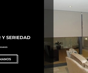 Estores Screen en Toledo | Toledhogar