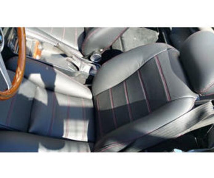 Reparaciones de asientos: Servicios de Tapizados EMG