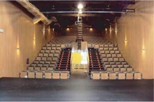teatro multiusos foios