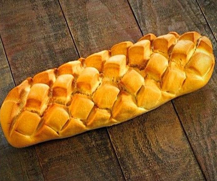 Pan picado 315 gr ... 0,99 €