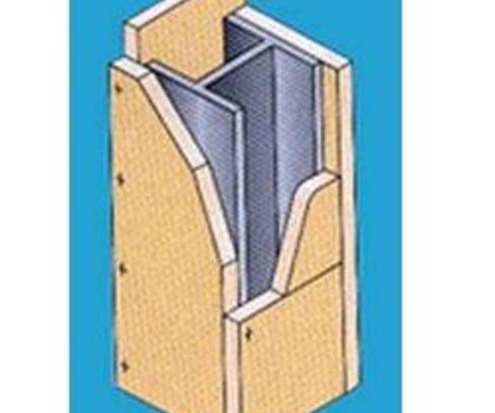 Paneles Ignifugos: Servicios de Aislamientos Rogilcar