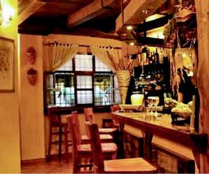 Restaurante italiano en Albacete