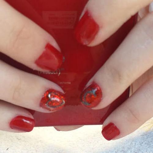 Manicura semipermanente en Gijón: Patri&cia, Belleza y uñas