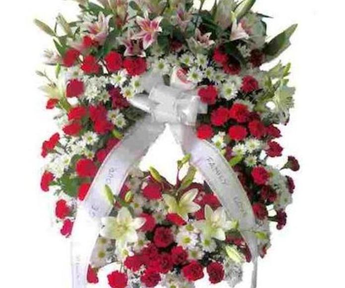 Corona media: Catálogo de Regalos de Floresdalia.com
