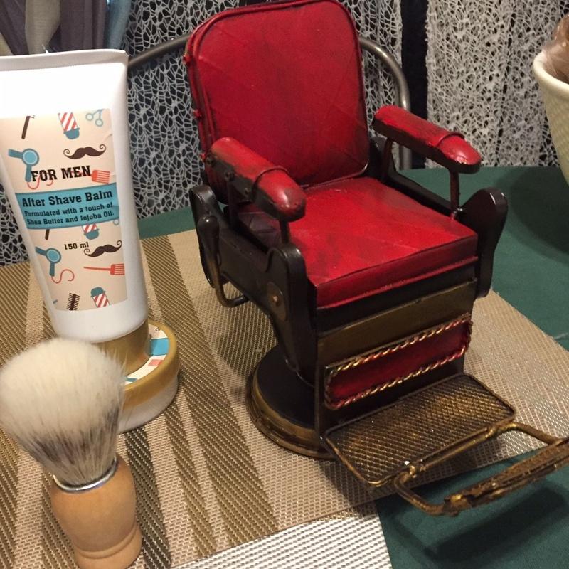 Barbería: Catálogo de Rodrigo Peluqueros
