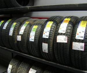Tenemos una gran variedad de neumáticos