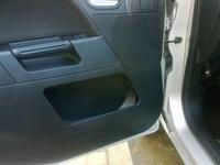 Puerta de Ford Fusion