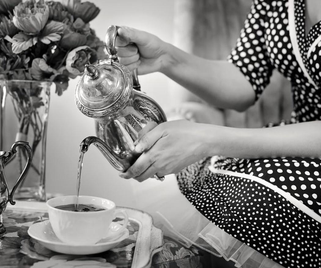 La importancia de la hora del té para los británicos