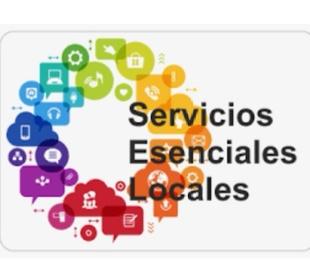 Servicios esenciales
