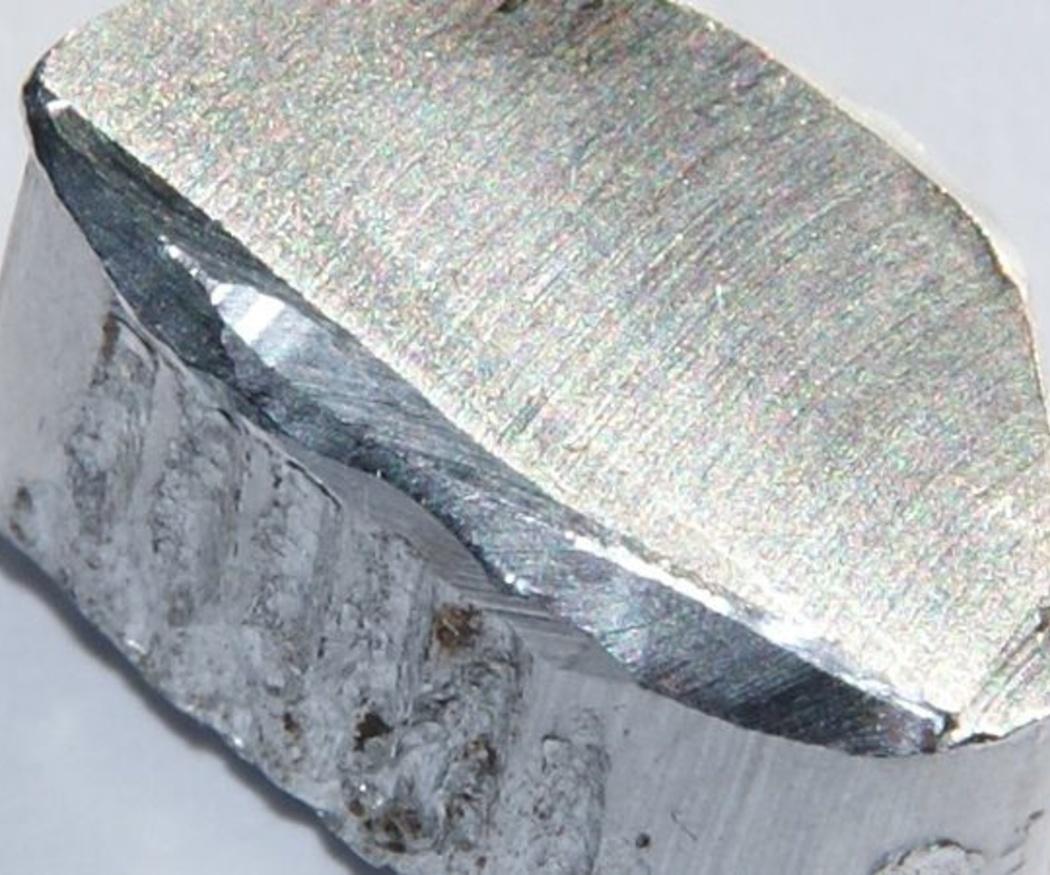 ¿De dónde obtenemos el aluminio?