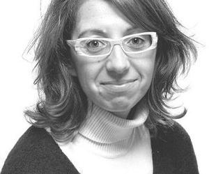 Chiara Atzori. Traductora de castellano a italiano y viceversa.