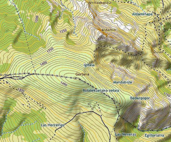 Mapas IGME: Servicios de Estopcar Ciudad Real, S.L.