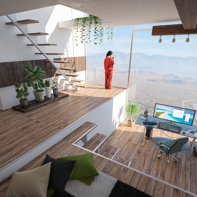 La decoración y el estilo de vida: cómo puede tu casa crear una rutina feliz
