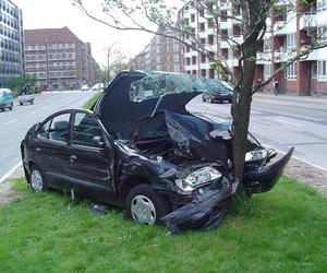 Accidentes de circulación