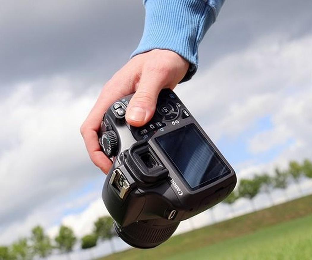 Reglas básicas de fotografía para principiantes
