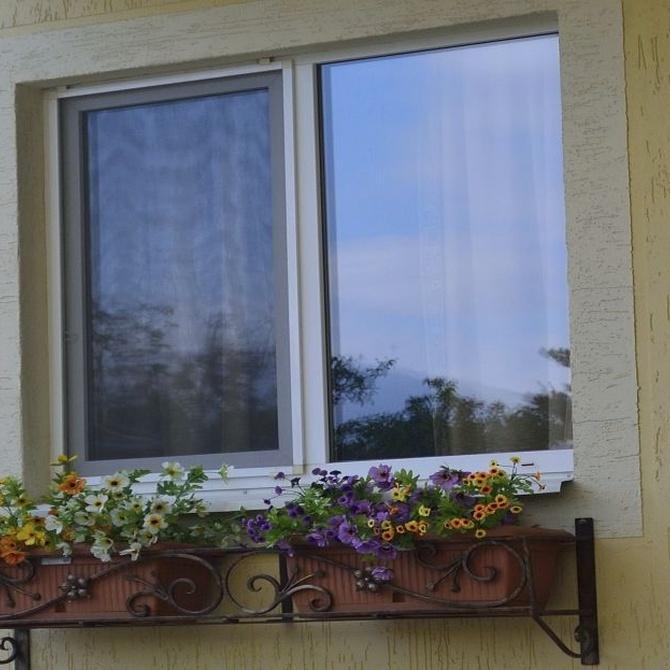Ventajas de instalar mosquiteras en casa