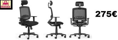 NOVEDAD-sillon ergonomico Q-3