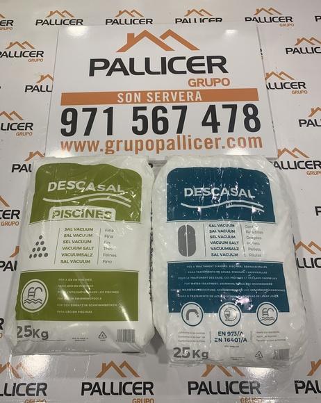 SAL: Servicios de Grupo Pallicer