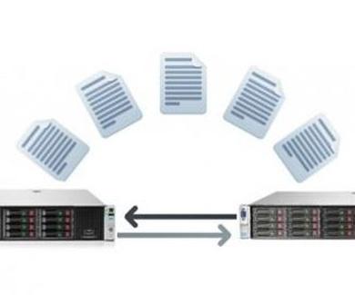 Empezamos con la migración de nuestros servidores.