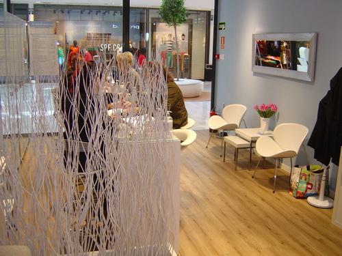 Centros de estética en la Vaguada Madrid