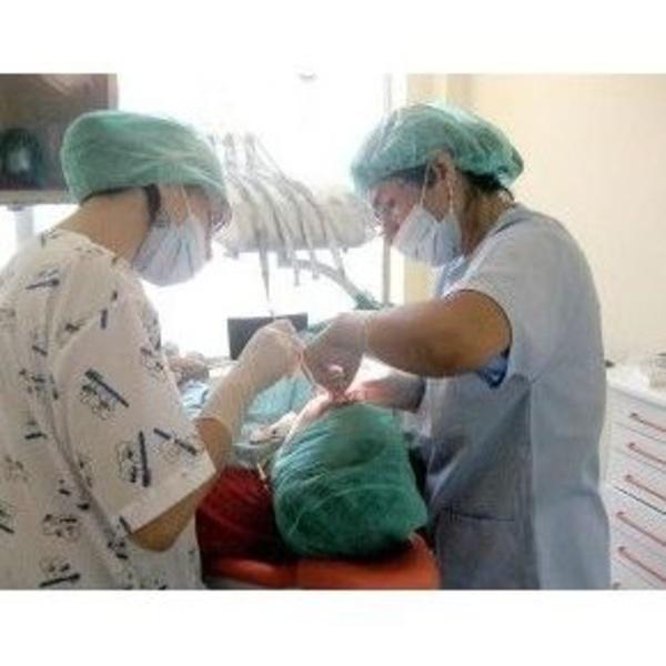 Odontología General: Especialidades  de Clínica Médico Dental Albelu
