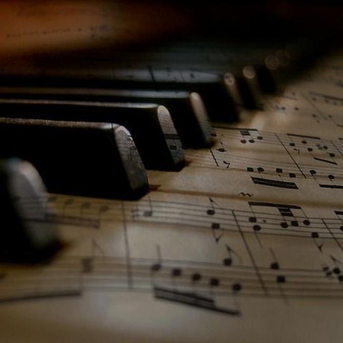 Un virtuoso de la música: Beethoven