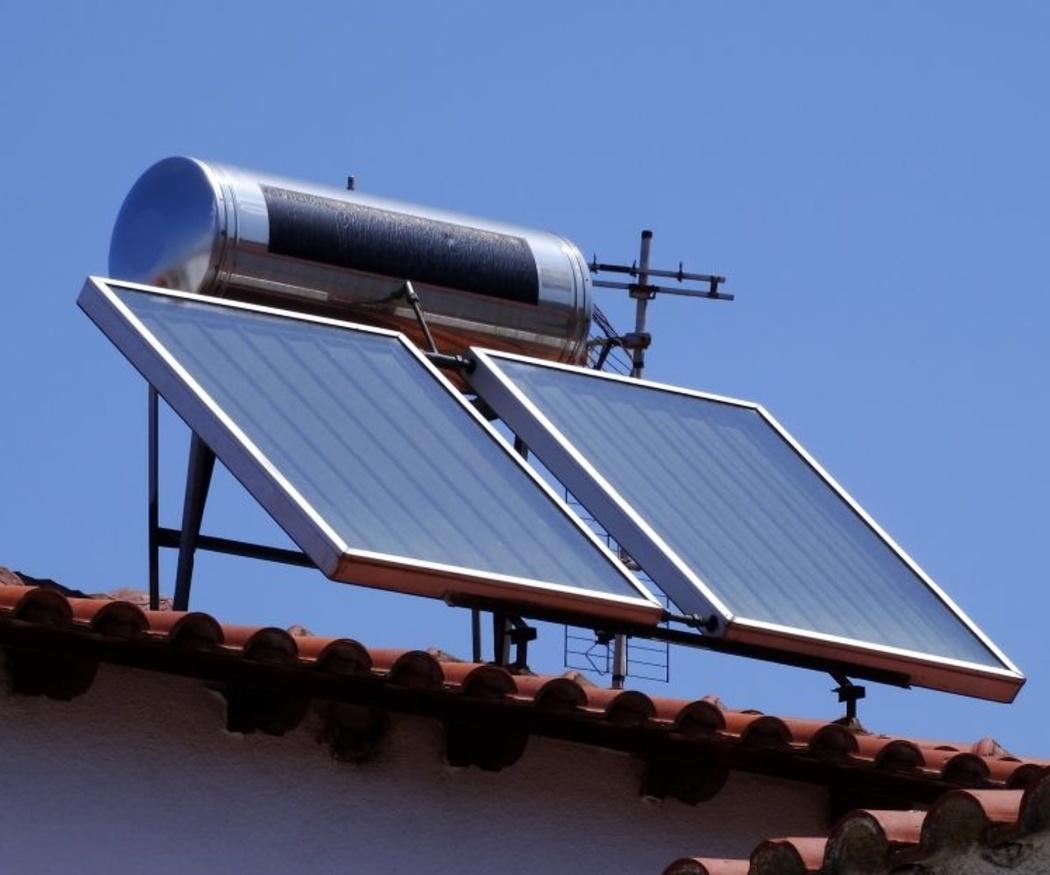 Elegir energía renovable en casa